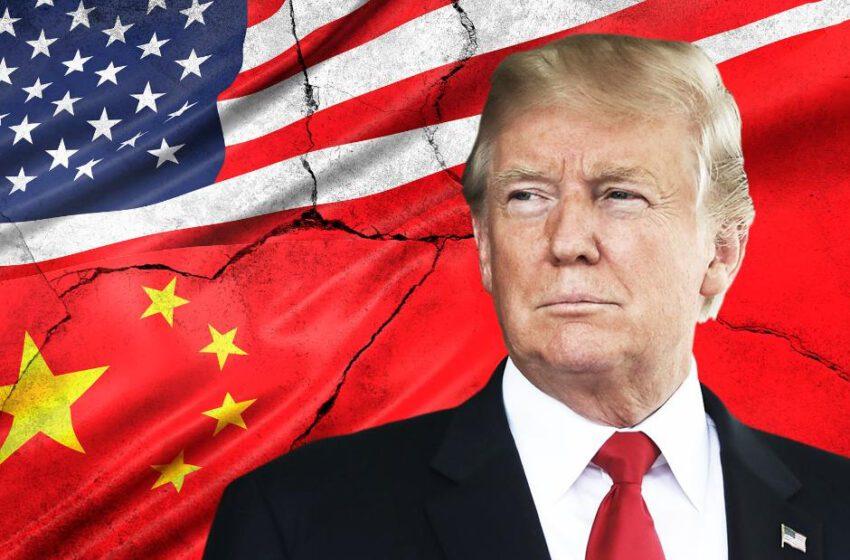 China anuncia represalias contra EEUU por revocar estatus de Hong Kong