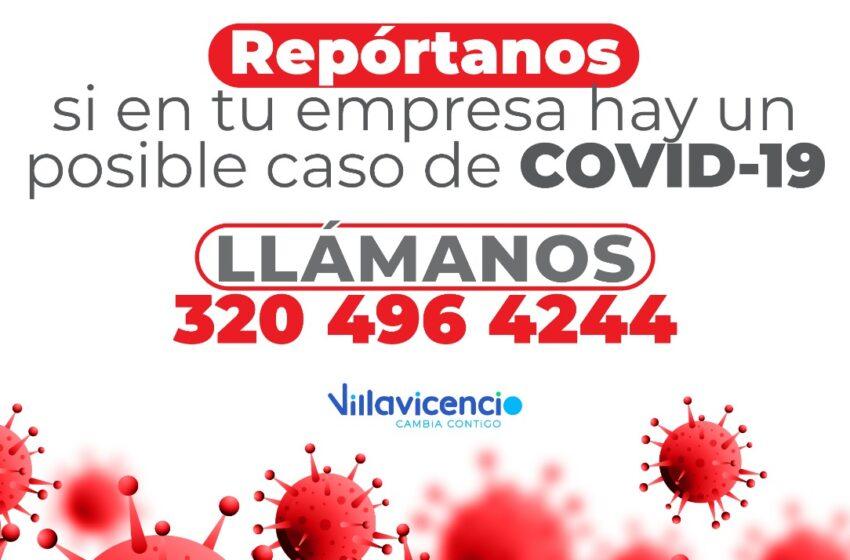 Vigilancia en Salud pública dispone de línea telefónica para casos de síntomas  por coronavirus