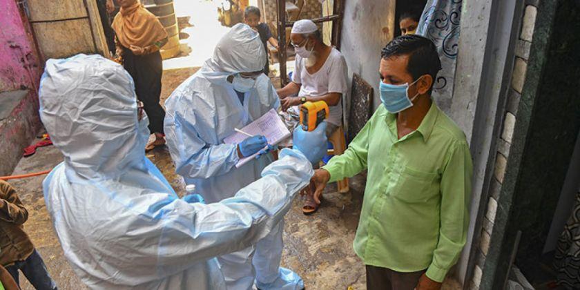 Los casos globales de COVID-19 llegan a casi 9,3 millones, según la OMS