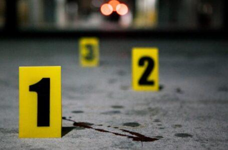 Por anemia aguda murió ciudadano de 56 años en vía pública