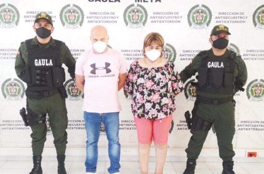Solicitan enviar a la cárcel a funcionaria y su esposo por extorsión al Contralor de Vichada