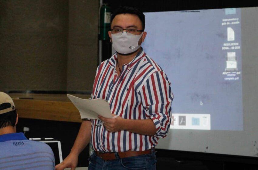 El alcalde de Villavicencio no es partidario de clases presenciales en el segundo semestre