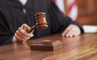 Jueces manifiestan no estar preparados para iniciar trabajo presencial por falta de garantías en Bioseguridad