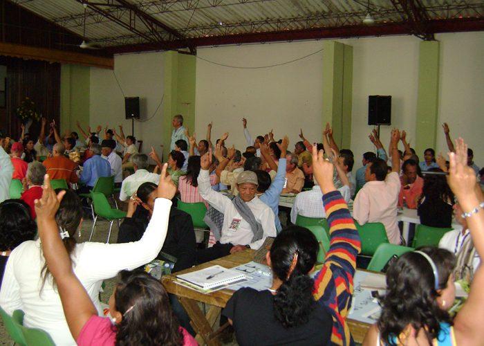 Aplazan para el 2021 la realización de elecciones en Juntas de Acción Comunal