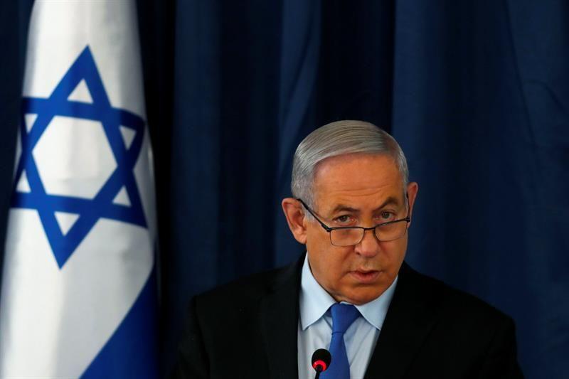 Netanyahu y Gantz, divididos sobre plan de anexión a apenas un día del plazo