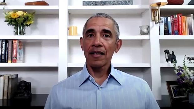 Obama dice que las protestas reflejan «un cambio de mentalidad» en Estados Unidos