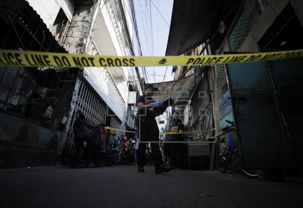 La ONU denuncia la grave y letal violación de los derechos humanos en Filipinas