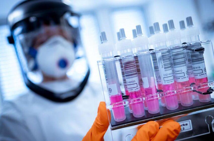 ONU y la Cruz Roja piden una «vacuna popular» contra el coronavirus