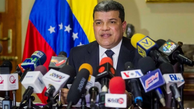 La UE rechaza la ratificación de Parra y la acusación de terrorista al partido de Guaidó