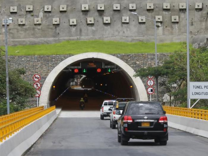 No hay control sanitario para ingresar a Villavicencio, proveniente de Bogotá