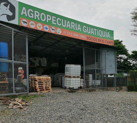Agropecuaria Guatiquía