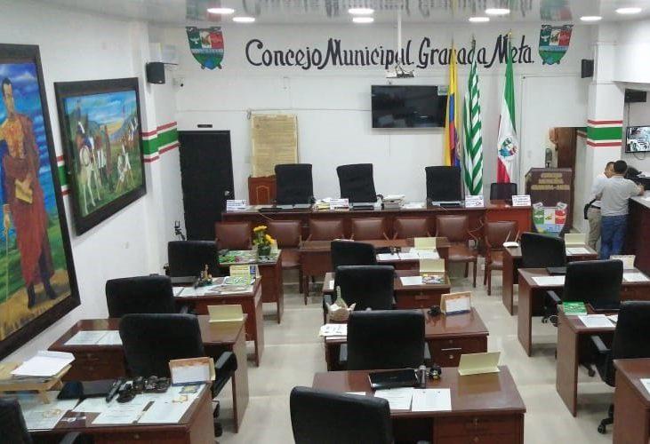 Concejales de Granada actuaron lícitamente, señala la Procuraduría