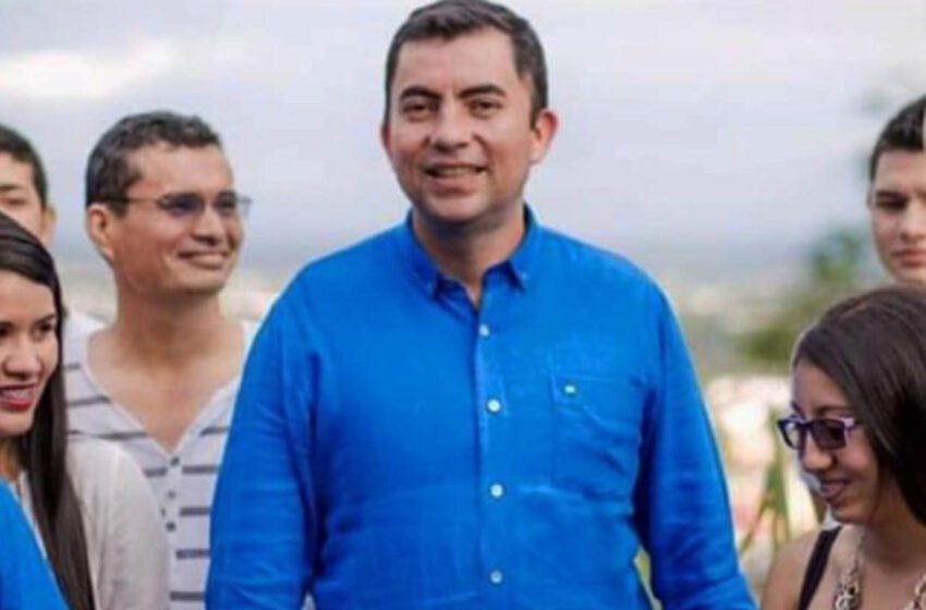 Víctor Delio Sánchez sin afán de quedarse en la Cámara de Comercio, confía en el debido proceso