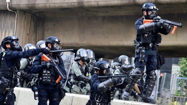 Australia suspende su acuerdo de extradición con Hong Kong por la ley de seguridad