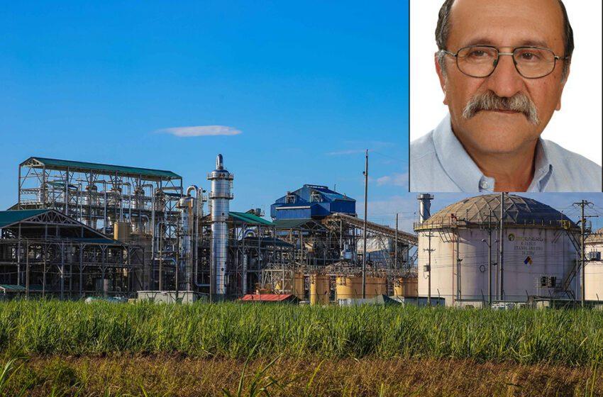 Actuaciones indecorosas y Tratado de Libre Comercio con Estados Unidos, causantes de la crisis en Bioenergy