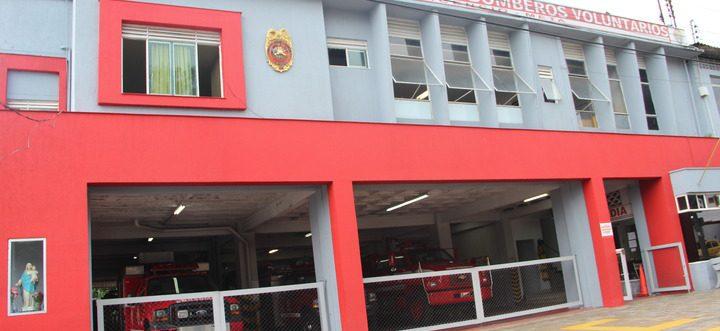Dos bomberos con coronavirus asintomáticos entraron a cuarentena
