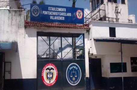 Concejales insisten en escuchar al Director de la cárcel de Villavicencio