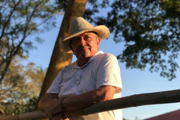 'El Cholo' Valderrama narra los llanos colombianos en «Jinetes del paraíso»