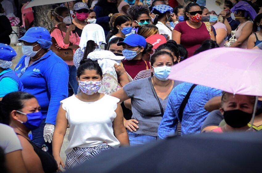 Colombia tiene récord de 171 muertos al cumplir cien días de cuarentena