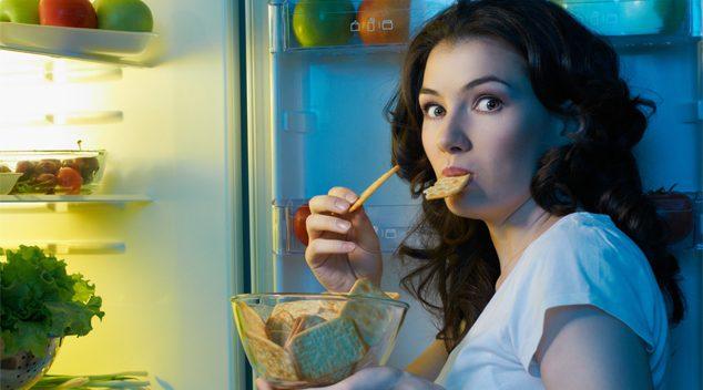 ¿Por qué sientes hambre pese a que has comido?