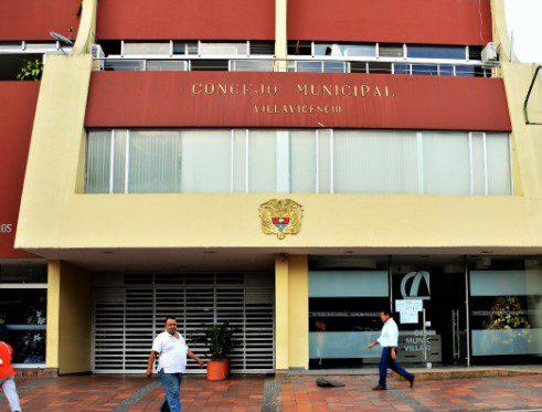 Otra vacancia temporal se produce en el Concejo de Villavicencio