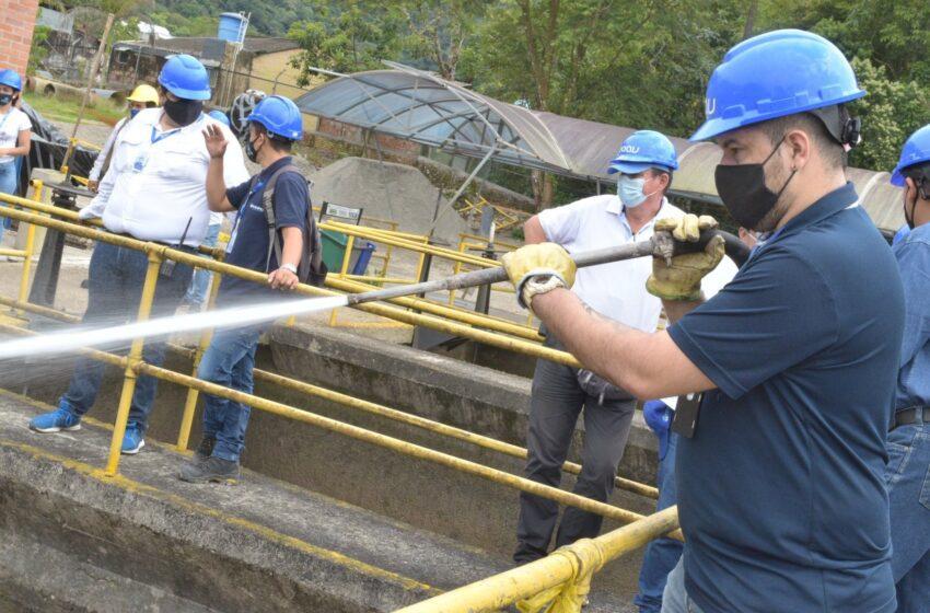 Desde esta noche habrá suspensión temporal del servicio de agua en Villavicencio