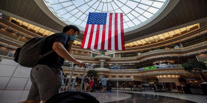 Estados Unidos suma 40.030 nuevos casos de coronavirus