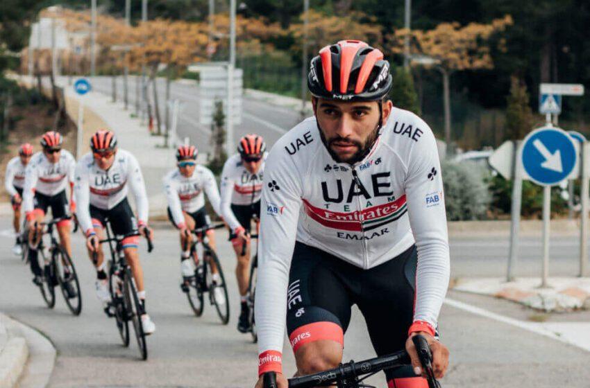 Fernando Gaviria se quedó con las ganas de repetir victoria en la Vuelta a Burgos