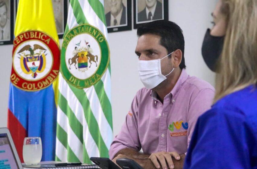 Gobernador se reunirá con el Súperintendente y el Presidente de Ecopetrol buscando impedir la liquidación de Bioenergy