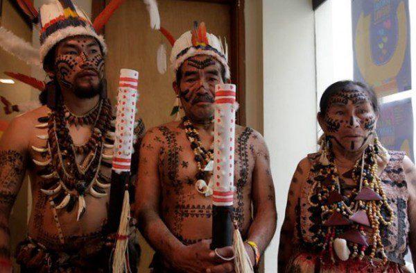 Pueblos indígenas serán vinculados en la agenda cultural y literaria de Villavicencio