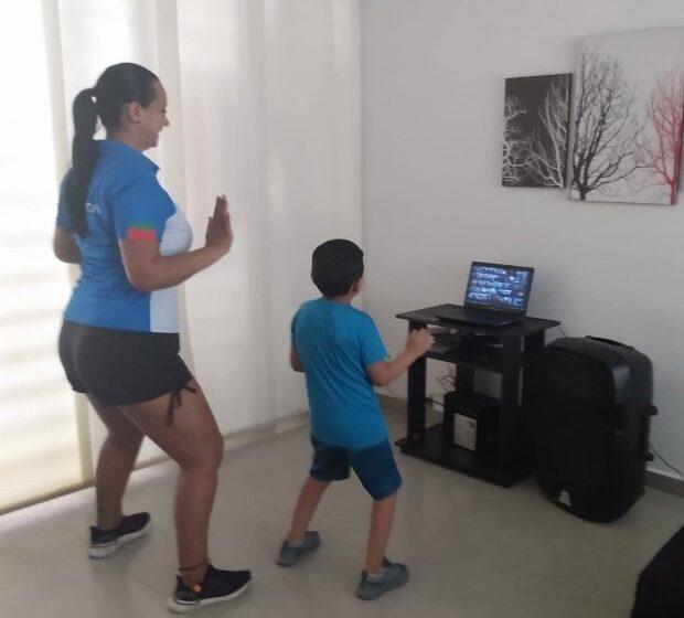 Rumba kids beneficiará a más niñas y niños de la capital del Meta