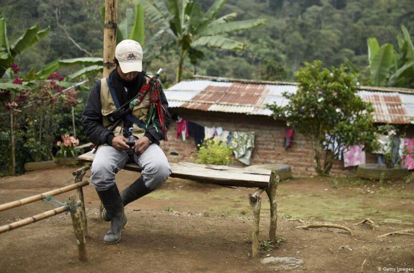 Asesinan a otro líder indígena en el suroeste de Colombia
