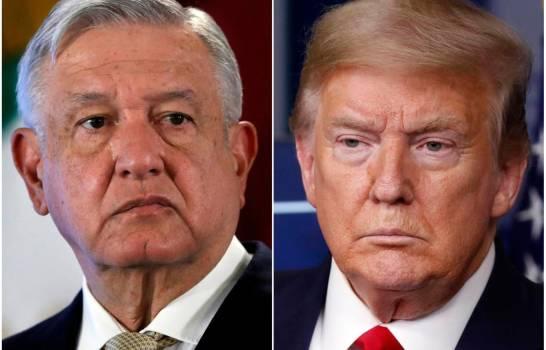 La Casa Blanca confirma reuniones de Trump y López Obrador pero no con Trudeau