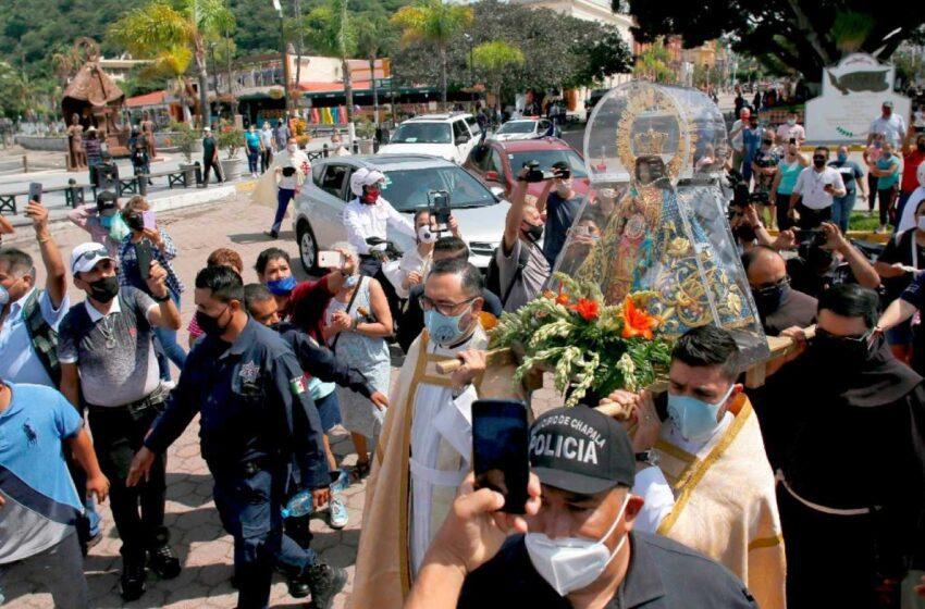 México: más de 35.000 muertes por COVID-19 y es cuarto a nivel mundial