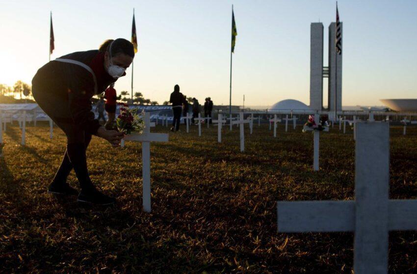Colombia pasa de 4.000 fallecimientos por COVID-19 y de 117.000 contagios