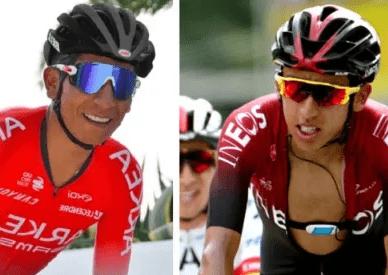 Así será el Tour de Francia virtual que correrán Nairo Quintana, Egan Bernal y Froome
