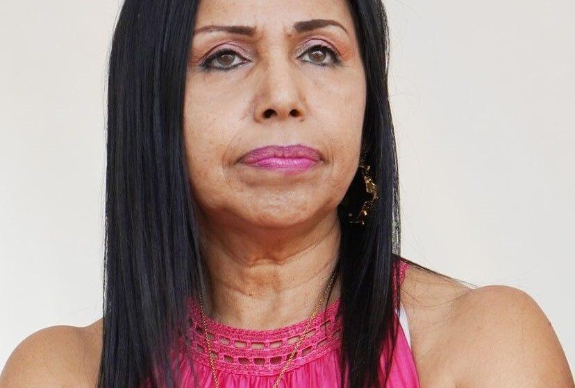 Fuertes dolores alertaron para coronavirus a la secretaria de Salud Tanya Cortés