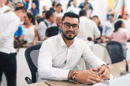 Hanner Sabogal citado a declarar dentro de la demanda electoral contra Arley Gómez