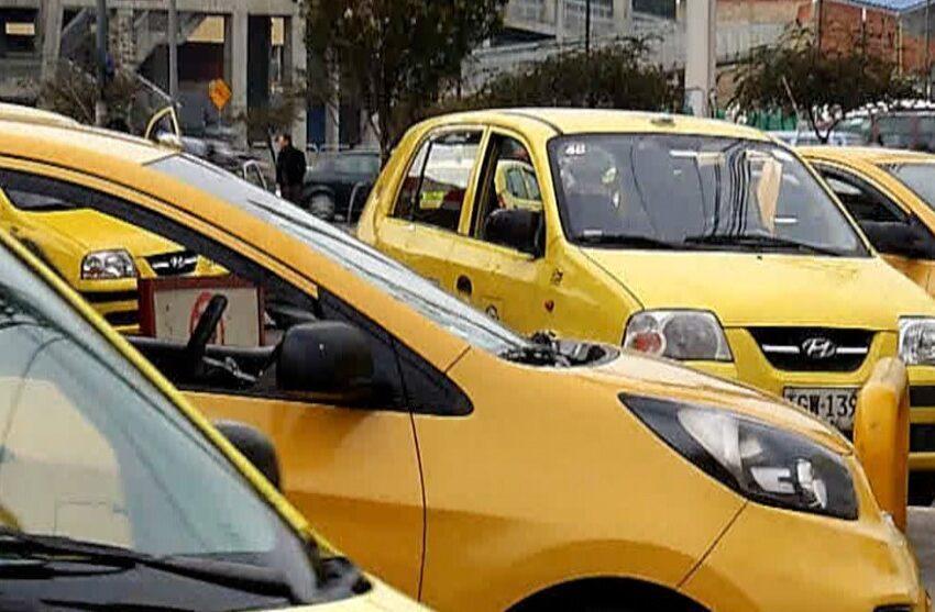 A la cárcel hombre y en libertad dos mujeres  sospechosos en atraco a taxista