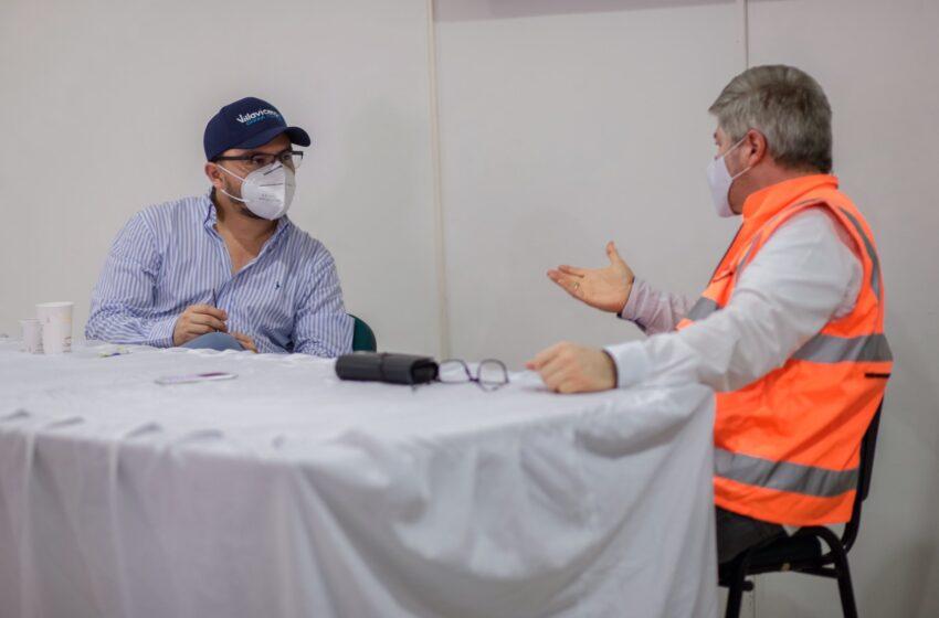 Reapertura de Vanguardia dependen de alcaldes de la Orinoquia