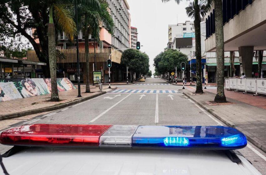 Villavicencio entraría en confinamiento obligatorio este fin de semana