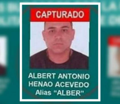 La Policía capturó a jefe de la banda criminal «Pachelly»