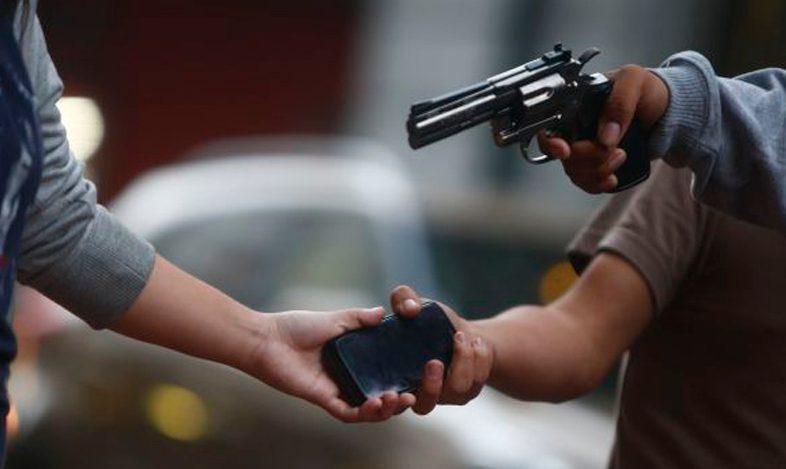 Disparada la ola de atracos a mano armada pese a los operativos de la fuerza pública