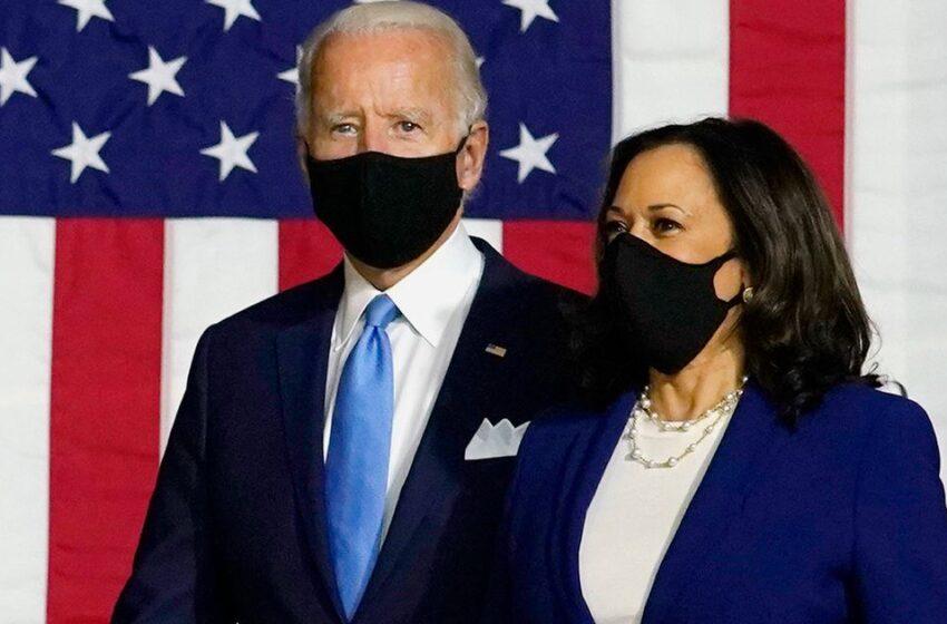 La presentación de tándem Biden-Harris da inicio a la campaña más enconada en EEUU
