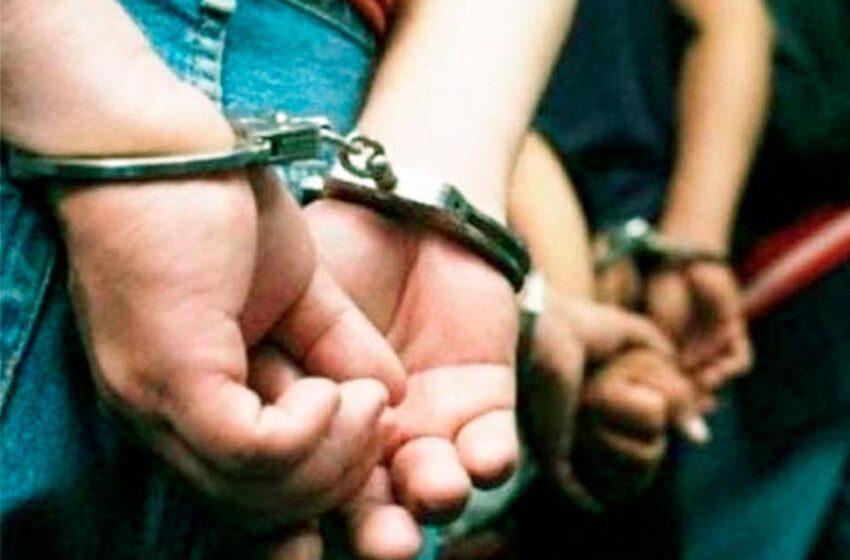 Ex concejal entre capturados por homicidio, concierto para delinquir y porte ilegal de armas