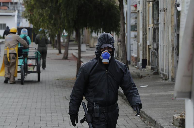 Colombia vuelve a pasar de 10.000 casos diarios y acumula 387.481 contagios