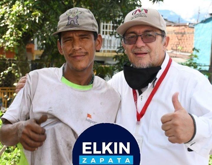 Incertidumbre por demanda contra el concejal Elkin Zapata