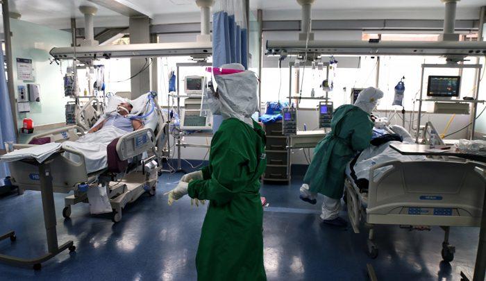 Colombia llega a 327.850 contagios de COVID-19 con 10.199 casos nuevos