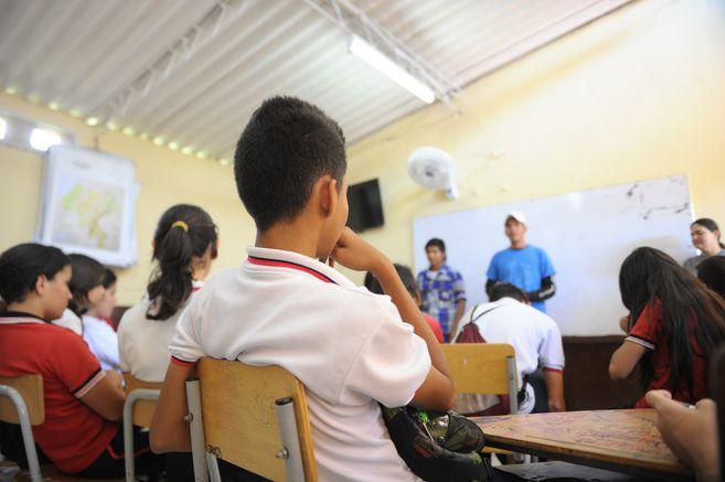 Ministerio restableció giros educativos suspendidos desde diciembre pasado