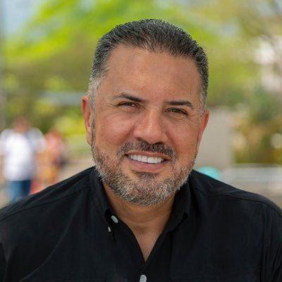 De coronavirus murió el padre del Embajador Fernando Sierra